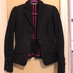 DVF Blazer - Small